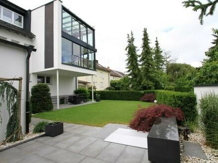 Leinfelden, lux. 120 qm Wohnung