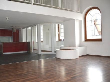 2-Zimmer-Loft-Hallein-Wohnen