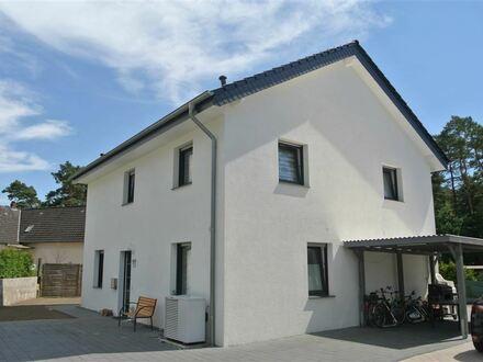 Neuwertiges KfW-70 Haus in familienfreundlicher Lage