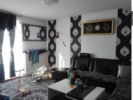 großzügige Wohnung in Lilienthal mit guter Anbindung