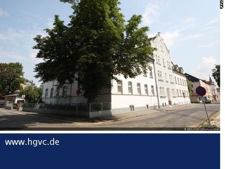 Sanierte, kleine gemütliche 2 Zi.- DG WE, Pkw - Stellplatz oder Tiefgarage möglich!