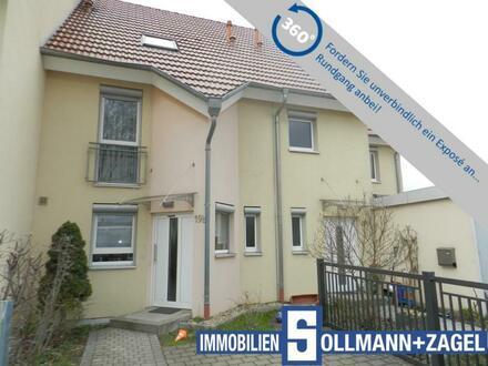 Hochwertig und modern gestaltetes RMH in beliebter Lage Nürnberg Kornburg!