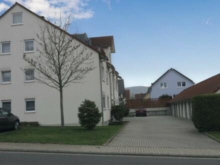 Sonnig, helle Maisonette-Eigentumswohnung mit Balkon