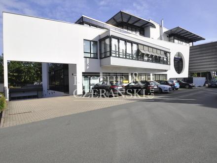 Hammer Straße    262 m²    Büro-/Praxisfläche    Frisch renoviert