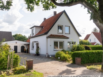 Familienfreundliches Ein- bzw. Zweifamilienhaus in gefragter Lage