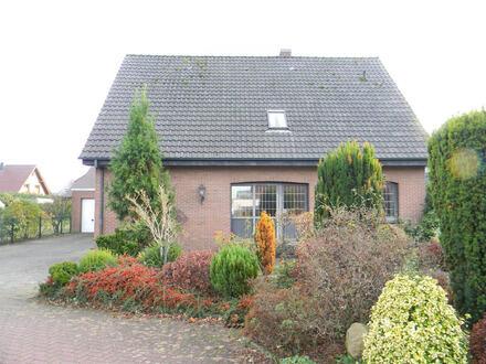 Einfamilienhaus mit Wintergarten in bevorzugter Wohnlage
