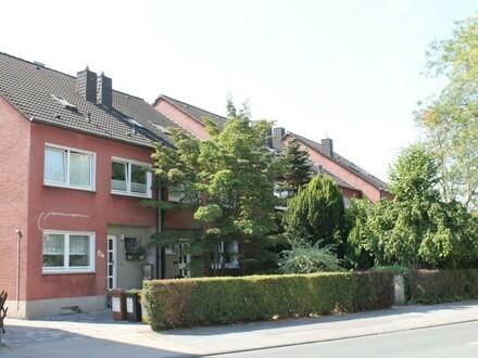 Gepflegtes RMH mit schönem Garten + Garage auf einem preisgünstigen Erbbaugrundstück - DO-Lütgendortmund