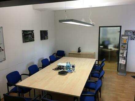 Modern & gut ausgestattete Büroräume in zentraler Lage von Goldbach