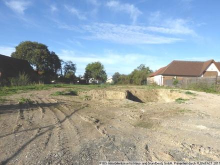 GEGEN HÖCHSTGEBOT ZU VERKAUFEN: Baugrundstück in zentraler Lage von Rot am See