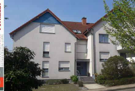 Top-gepflegte Dachgeschosswohnung in bester Wohnlage - Obernberg!