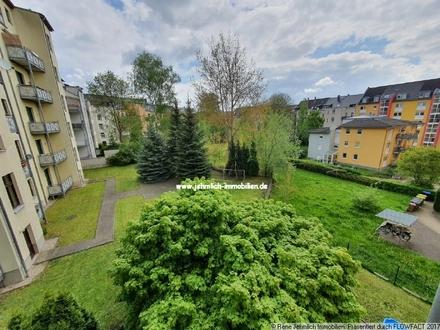 Frisch vermietete Wohnung in Schloßchemnitz