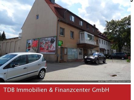 1,5-Zi.-Appartement in Lebenstedt! Provisionsfrei!