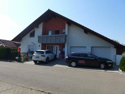 Gemütliche 1,5-Zimmer-Wohnung in ruhiger Wohnlage von Leutkirch