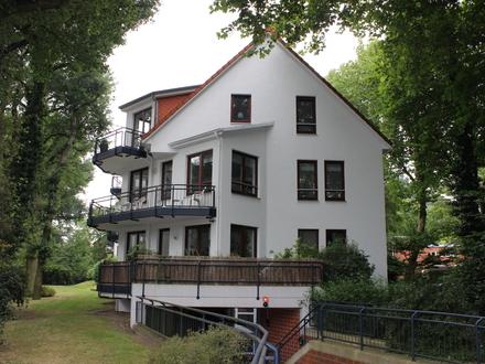 Wunderschöne Maisonette Wohnung in beliebter Lage