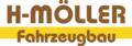 Helmut Möller GmbH & Co Fahrzeugbau und Landtechnik KG