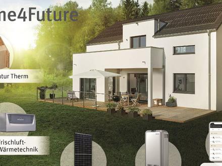 Planen Sie heute Ihr innovatives Haus von Morgen