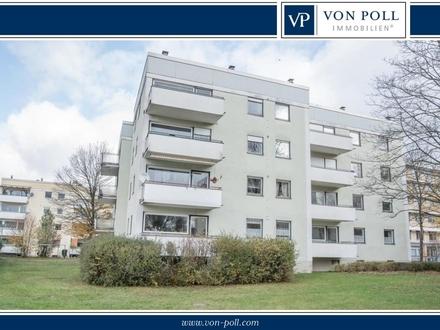 Appartement-Wohnung 06-M mit 42m² im 1.Obergeschoss in Roding