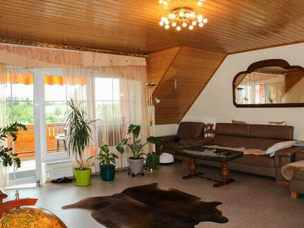* Sehr große Maisonett Wohnung – Top Lage, Top Ausgestattet...*