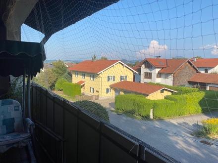 Eigentumswohnung im Zentrum von Saaldorf