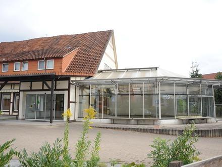 Ihre neue Kapitalanlage in zentraler Ortslage von Aerzen / Geschäft auch selbst nutzbar !