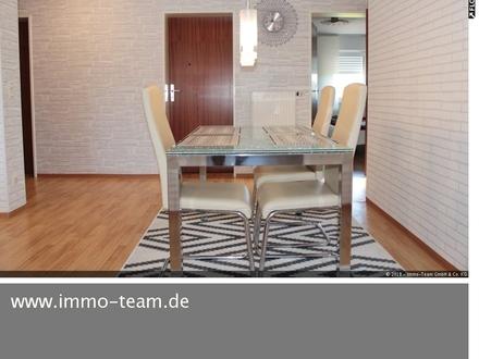 4 Zimmer-Wohnung mit Balkon++Baujahr 1995++