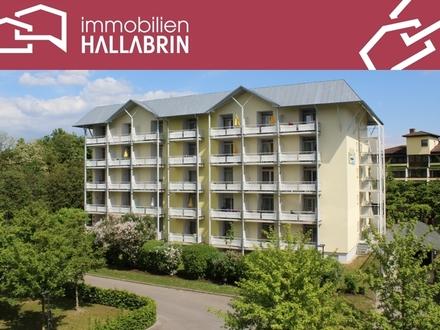 Bestlage! Appartement in Bad Füssing - Zentrum