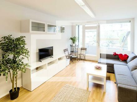 HELL & NEU! Renovierte 4-Raum-Wohnung in Ohrsleben! Jetzt Neumietergutschein sichern*