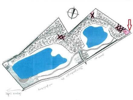 1115-Letzte verfügbare Feriengrundstücke im Seepark Lehe-hier fühle ich mich wohl