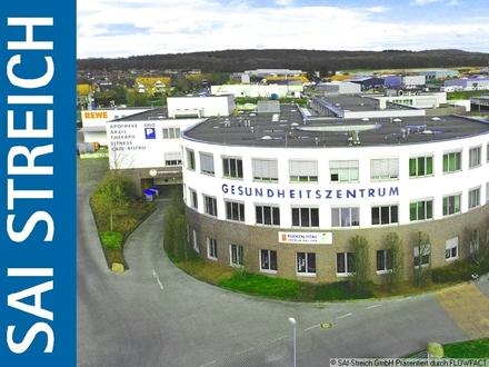 PROVISIONSFREI! Revitalisierung des Gesundheitszentrums in Bad Laer!