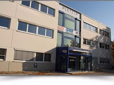 """Büroflächen """"Exide/Elesa Brunn/Gebirge"""""""