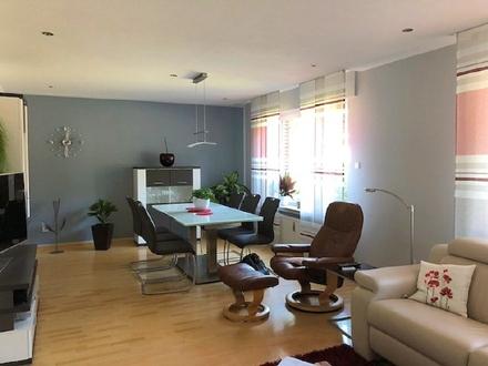 Modernisiertes 2-Familienhaus in Warendorf-Müssingen