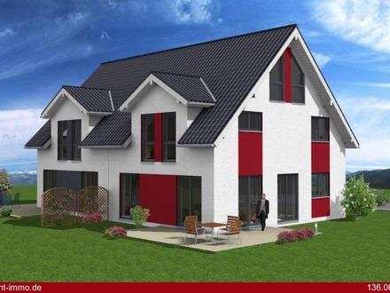 ** Ideal für Familien!! Einfamilienhäuser als Doppelhaushälfte **