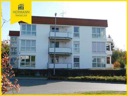 Schöne helle 4-Zimmerwohnung mit großem Balkon in Liederbach