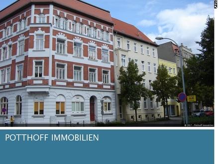 Eckhaus Nachbargebäude