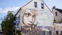 Östliche Vorstadt: Kunst, Kultur, Konflikte