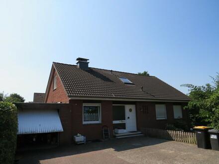 Vermietetes Einfamilienhaus in MS-Roxel sucht Kapitalanleger!