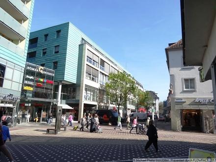 Effiziente Büroetage in prominenter Mainzer Innenstadtlage!