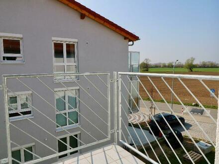 Erstbezug! Neue 3-ZKBB-Wohnung im beliebten Neubaugebiet von Laudenbach.