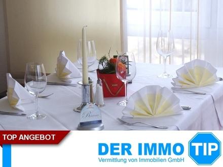RESTAURANT im Achat-Hotel in Zwickau zur MIETE
