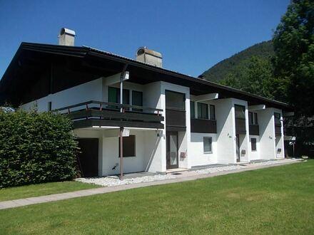 Jetzt als Kapital-Anlage UND in 2 Jahren dann selbst nutzen: *Gemütliche Maisonette-Wohnung in schöner Randlage von Rottach-Egern