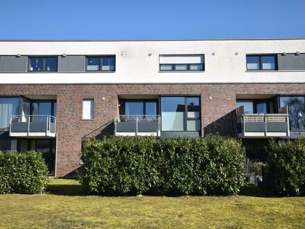 Schicke Eigentumswohnung in zentraler Lage von Nordhorn