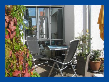 4,5-Zi-Maisonette-Wohnung Nähe Postplatz in Böblingen