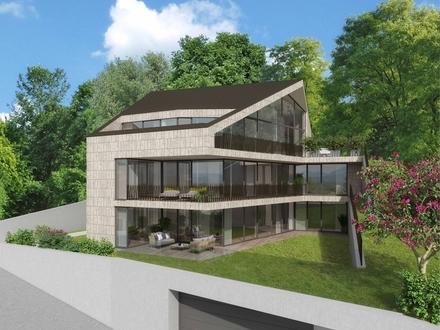 Die Gartenwohnung - High Level 5061 - Buchenweg 14