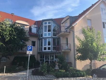 Apartment im Betreuten Wohnen