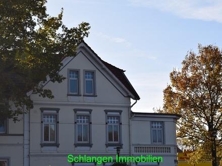 Oberwohnung mit Dachterrasse