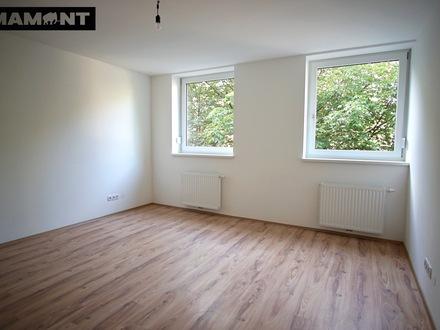 € 685 2-Zimmer-Wohnung | 40m2 Zweitbezug Baujahr 2019 | 3-fach Verglasung (4A)