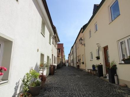 ***Leben im historischen Altstadtkern*** Baulücke für Ihre zukünftige besondere Immobilie!