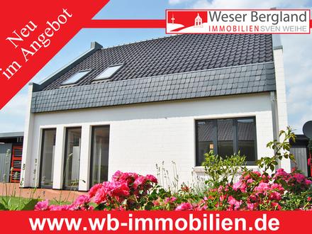 Modernes Einfamilienhaus in zentraler Lage von Barkhausen