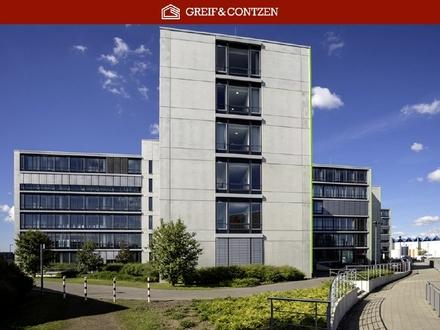 Repräsentative Büroflächen in Köln-Ossendorf