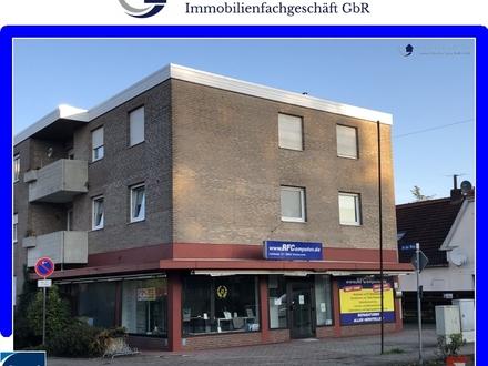 Büro-/Geschäftsräume im Zentrum von Westerstede, Kuhlenstraße